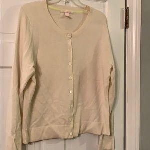 Victoria's Secret Cashmere Sweater